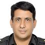 Dr. (Maj) Anil Kumar Sharma